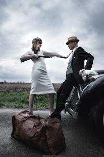 Bonnie & Clyde 7