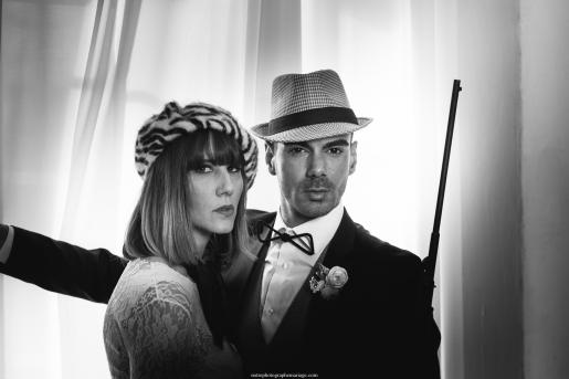 Bonnie & Clyde 10