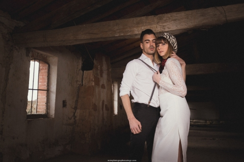 Bonnie & Clyde 17